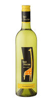 White wine mixed case - 6 x 750 ml Easy drinking wines